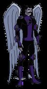 Angelgravitesla de Zs'Wuiz