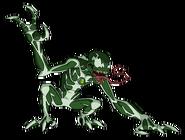 Symbiotic de Ben (EHM)