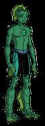 Fishfrog de Bad Ben