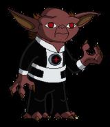 Yoh Tor de Benganza