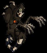 Fantasmatico sin capa de Neo (AD)