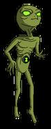 Martian Frequency de Ben (HE)