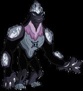 Fishfrog Nega-Supremo de Nega Ben