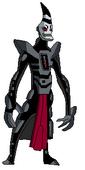 Psyphon OV pose hecha por SM