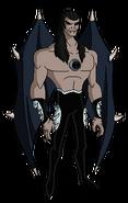 Vampiro de OmniWarrior