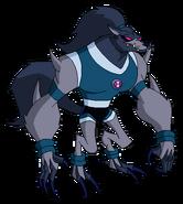 Blitzwolfer de Gwen (EHM)