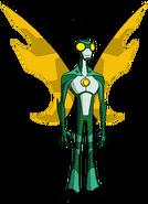 Pherofly de Rick