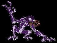 Symbiotic de Lu