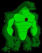 Fusion Humungosaurio (AD)