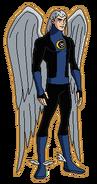 AngelPower de Daren