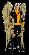 Angelgravitesla de Neo