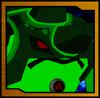 Cannonbolt Omni-Enhanced (Dynamic)