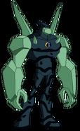 Emerald Guy de Ben 23 (AD)