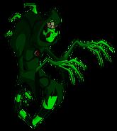 Fusion Fantasmatico sin capa (AD)