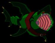 Fusion SharkFang