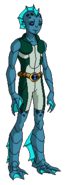 Lagoonboy de Ben 23
