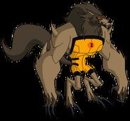 Blitzwolf de Neo (AD)
