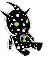 Oso de peloche base ;3 - Alien X