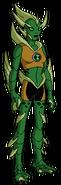 Fishfrog de Yaz