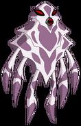 Medusa de Cassie (UH)