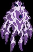 Medusa de Dark Scarlet (G10)