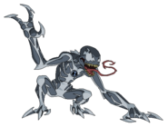 Symbiotic de Nega Ben