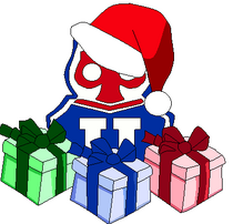 Feliz navidad danny