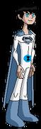 Powerman de Davis (EHM)
