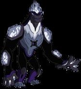 Fishfrog Omni-Supremo de Zs'Wuiz