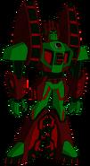 Fusion MegaBot