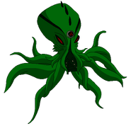 Fusion Squidhead Pulpo
