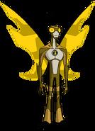 Pherofly de Kirby