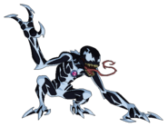 Symbiotic de Gwen