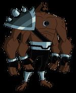 Tetramand de OmniWarrior (AD)