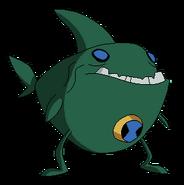 SlippyFish de Ben 23 (AD)
