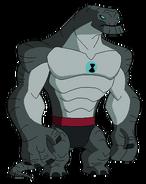 Humungosaurio de Adrian (UH)