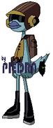 Rad Duesman by Piedrafirmado