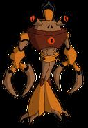 Kangrejo Kraken de Neo (EHM)