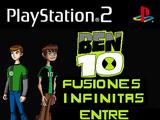 Ben 10 :Fusiones Infinitas:Entre los Universos