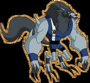 Blitzwolfer de Daren (AD)