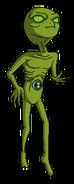 Martian Frequency de Ben