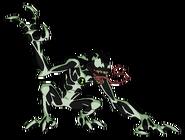 Symbiotic de Ben (HE)