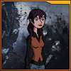 Annie Thompson (Dimensión: NLVV0189)