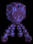 Macro-Ball de Dark Scarlet