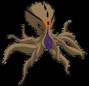 Squidhead Pulpo de Neo