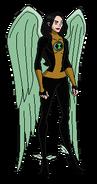 AngelPower de Yaz