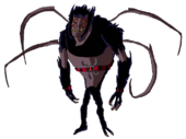 Mono Araña SUpremo estilo SEM