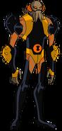Squidhead de Neo