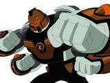 Cuatrobrazos Omni-Kix (Dynamic)