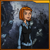 Carlie Jones (Dimensión: NLVV0189)
